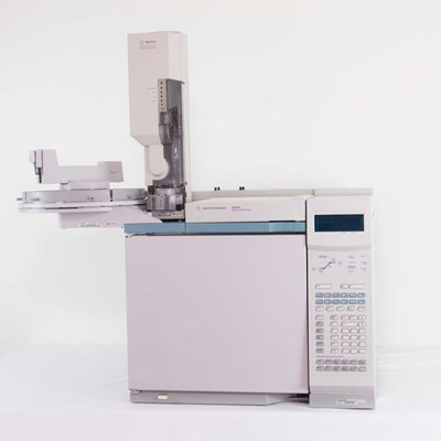 Reconditioned Gas Chromatographs for Sale | Speck & Burke