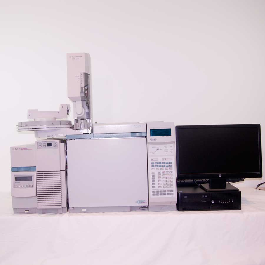 Agilent 1200 pump service manual