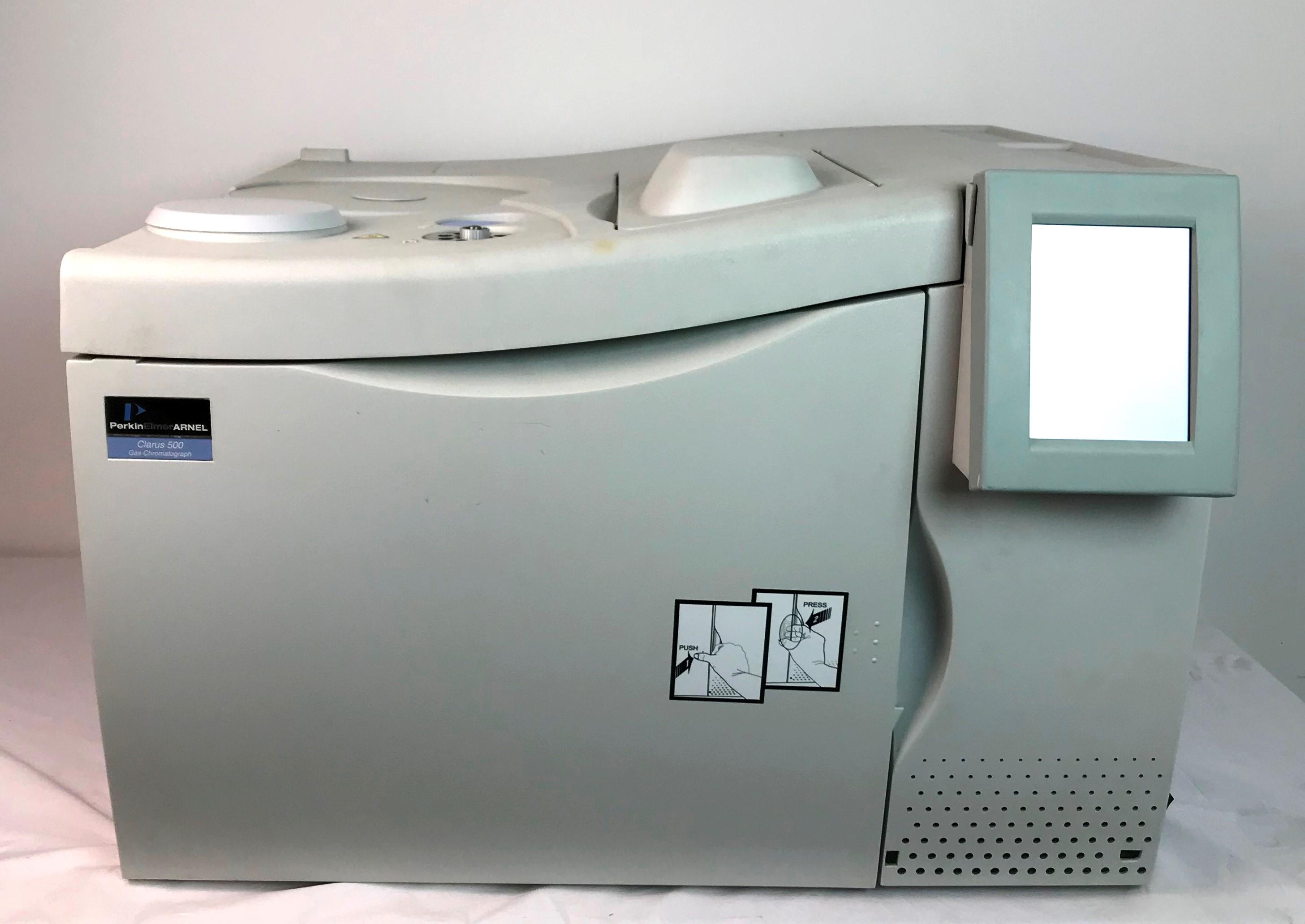 PerkinElmer Electron Capture Detector